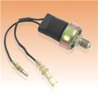 Hitachi EX200-1/2/3/5 Excavator Parts Hydraulic Sensor Pressure Different Sensor 4259333 9745876 4339559