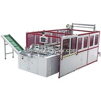 Hot Sale ST086A Automatic Cardboard Slittng Machine