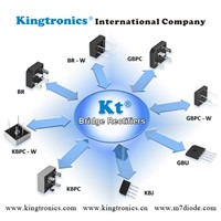 Kt Kingtronics Strong Bridge Rectifiers On Selling Now