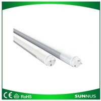 LED Light Fixtures, 9W, 18W, 22W T8 Tube with Aluminum Housing & EMC of CE