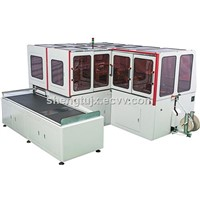 ST036XL Case Maker Machine for Lever Arch File