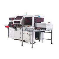 ST055PE Auto Hot Stamping Machine