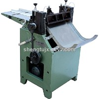 ST096 Semi-Auto Center Board Cutter