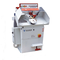 ST-NOVA Sole Roughing Machine, Suitable to Mill Lasted Shoe