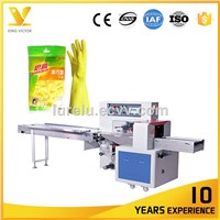Semi-Automatic High Speed Glove Packaging Machinery