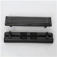 Steel Protective Rubber Pads 400B for Excavators