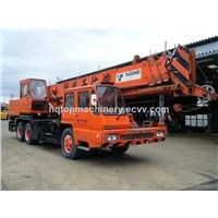 Used Cheap Japan Original Crane, Tadano TL-200M Hydrualic Mobile Truck Crane
