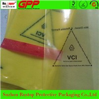 VCI Anti-Rust Bag for Metal Packaging