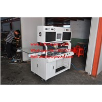 SINGLE HEAD LCD TV PANEL REPAIRE MACHINE with MACHINE ACCESSORIES