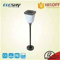 Replaceable Battery 3 Warranty Lighting LED Solar Garden Light with Great Price