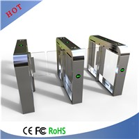 Fashion Design High Speed Gate Turnstiles for Office Building