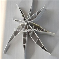 Aluminum Fan Blade | Extruded Aluminum Fan Blade