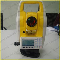 CE Certificated ZTS-320R Reflectorless Total Station Surveying Instruments