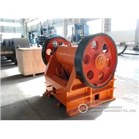 Large Crushing Efficiency Stone Primary Jaw Crusher for Sale