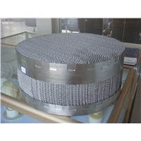 Metal Gauze Wire Mesh Structured Packing