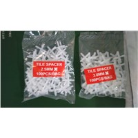 Plastic Leveling Tile Cross Spacers