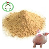 Lysine HCl Feed Grade Content: 98.5%