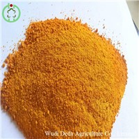 Yellow Corn Gluten Meal High Protein Animal Feed