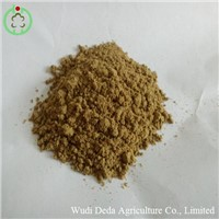 Fish Meal Raw Material Animal Feed