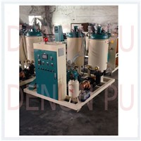 Low Pressure PU Foam Injection Machine for Insulation Material