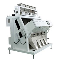 Cereal Color Sorter/Peanuts, Seeds, BeansmCorn Color Sorting Machine