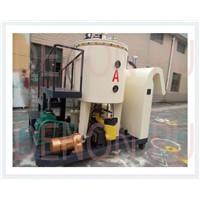 PU Elastomer Injection Moulding Machine