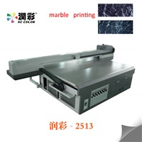 Large - Format Printers Digital Presses Factory Supply UV Flatbed Printer