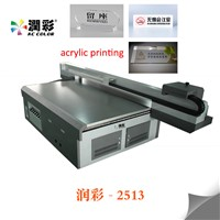 3d Printer China Factory Wholesale Retailing Welcome Distributor PVC Foam Board UV Printer