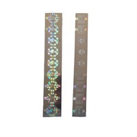 Holographic Pattern Security Hot Stamping Foil