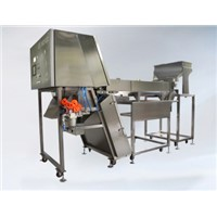 Belt Type Grain/Cereal/Plastic Color Sorter Machine/Color Sorting Machine