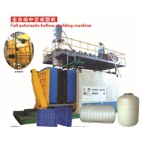 Lhzk-3000L Blow Moulding Machine