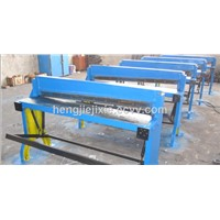 LQ11 Serial Very Light Duty Shearing Machine
