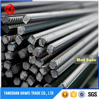 Deformed Steel Rebar Grade B500 Size 6mm 8mm 10mm 12mm Pricing