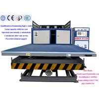 Fangding TPU/EVA Glass Laminating Machine