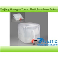 Foldable Water Tank Collapsible Water Storage Tank Plastic Water Carrier