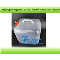 LDPE Collapsible Water Container Water Carrier Plasric Water Tank