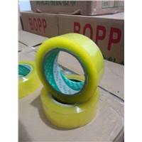 Adhesive Packing BOPP Tape for Carton Sealing Tape