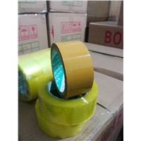 Single Side BOPP Tape Adhesive Tapes