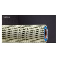Ceramic Brush Roll/Non-Woven Brush/Nylon Brush Roll/ Abrasive Roll