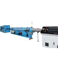 20-1600 Mm PE Pipe Production Line