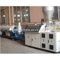 20-630mm PVC Pipe Production Line( Extrusion Line)