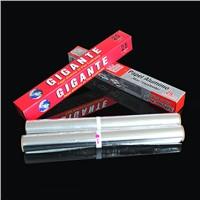 Aluminum Foil/ 25 Sq Feet Household Aluminum Foil Roll/Food Packing Aluminum Foil