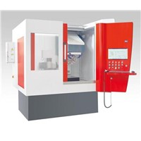 CNC 5-Axis Tool Grinder WT-200 for Universal Cutting Tools