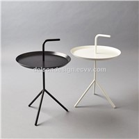 Modern Classic Design Hay DLM Side Table