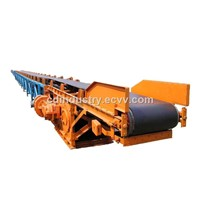 CDINDUSTRY, INC. Supply the DTII Fixed Belt Conveyor,