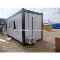 Quick Installation Modular Type Container House