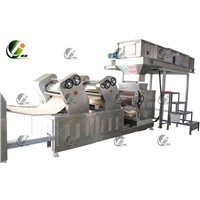 Fried Instant Noodle Production Line|Automatic Instant Noodles Processing Line