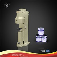 Hight Quality GT4A68 Semi-Automatic Can Seamer