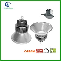 Microwave Sensor Dimmable LED High Bay Lights