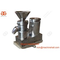 Peanut Butter Grinding Machine(GGJMS130)for Sale